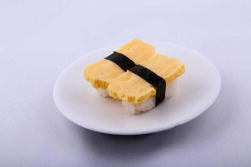 "Nigiri omelette ""tamago"" les 2"