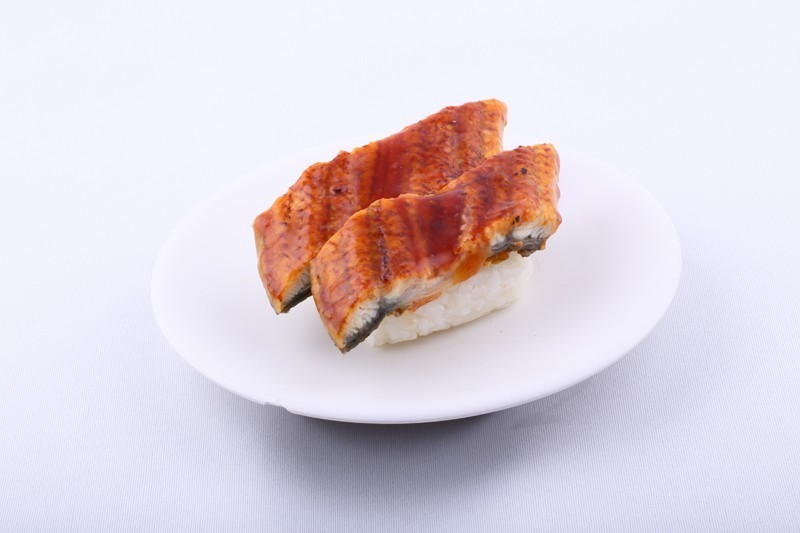 """Nigiri anguille """"unagi"""" les 2"""