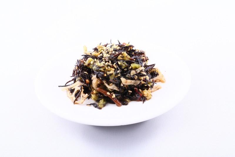 Salade Hijiki