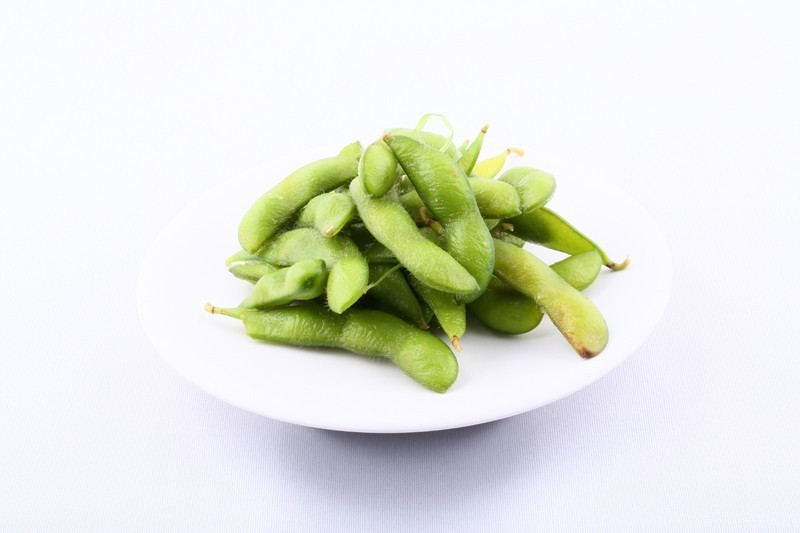 Edamame (fèves de soja)