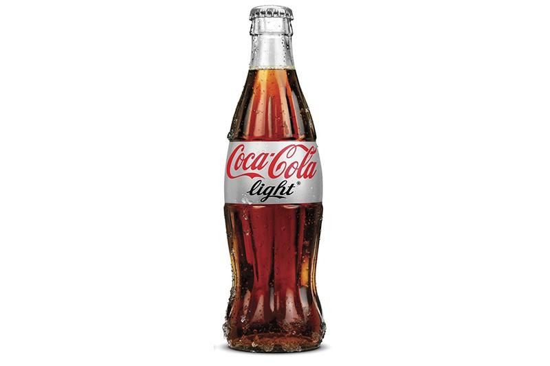 Coca Cola Light 33 cl