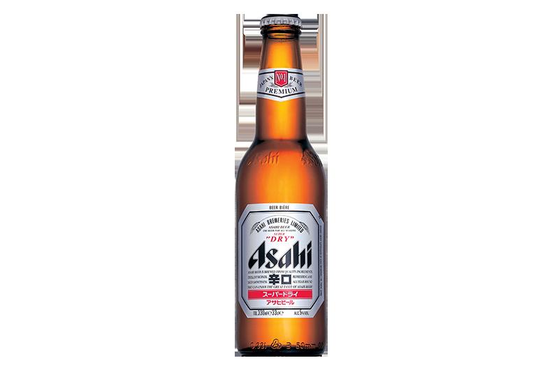 Asahi 33 cl
