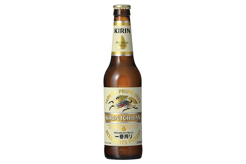Kirin 33 cl